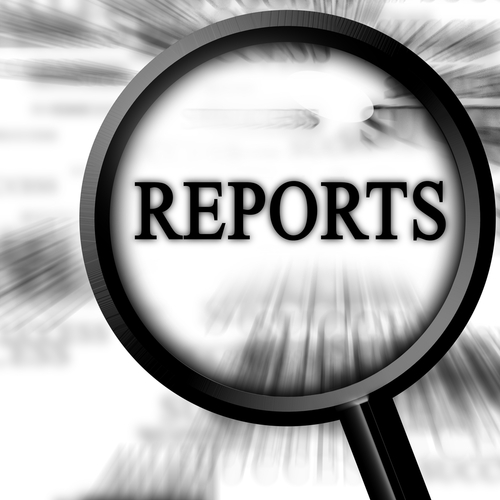 Your Reports, Made easy